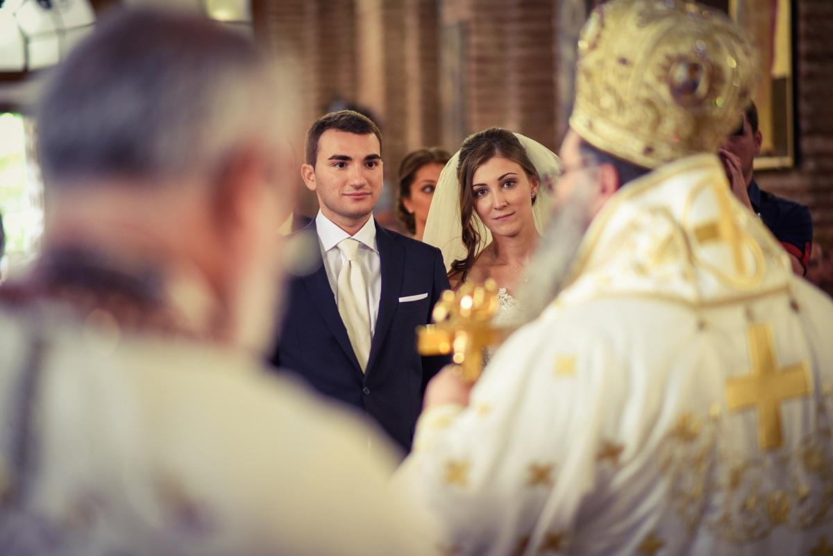 A wedding inSofia